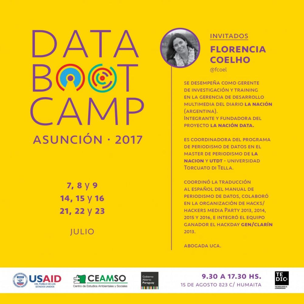 Flyers-Databootcamp3