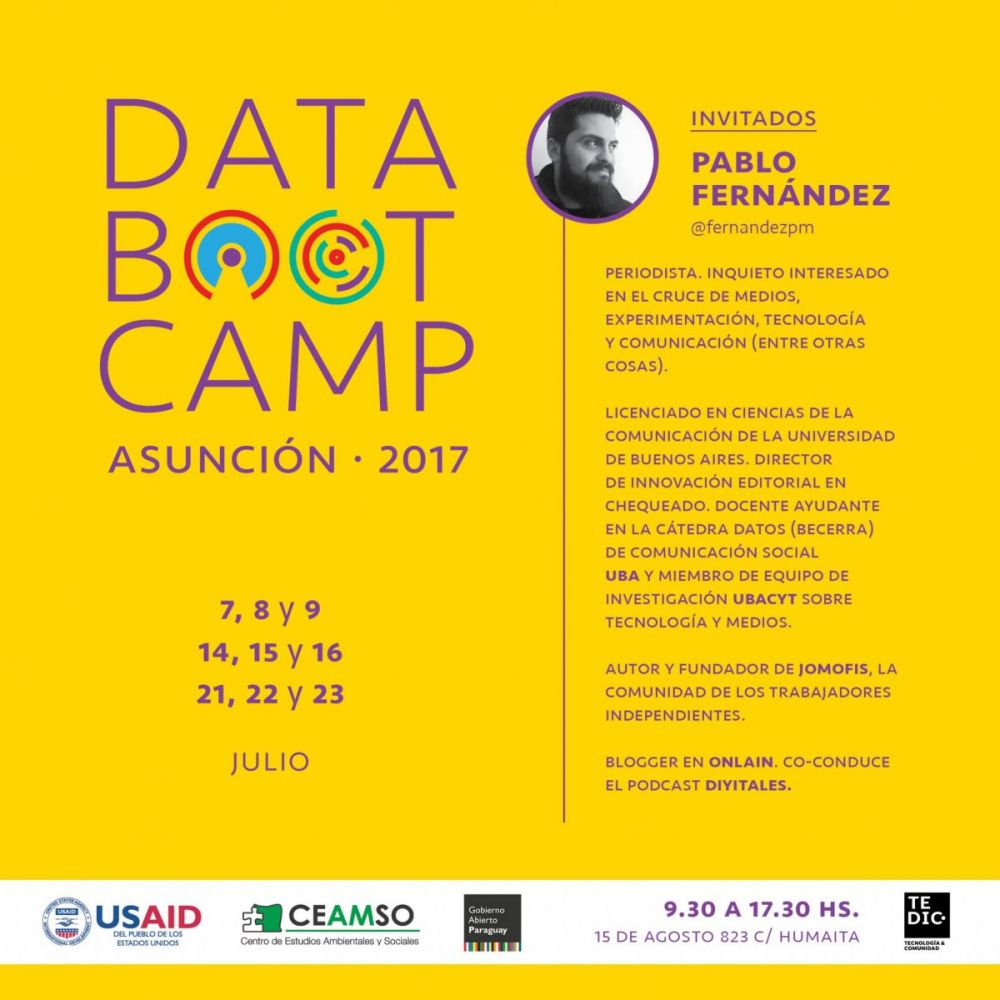 Flyers-Databootcamp4