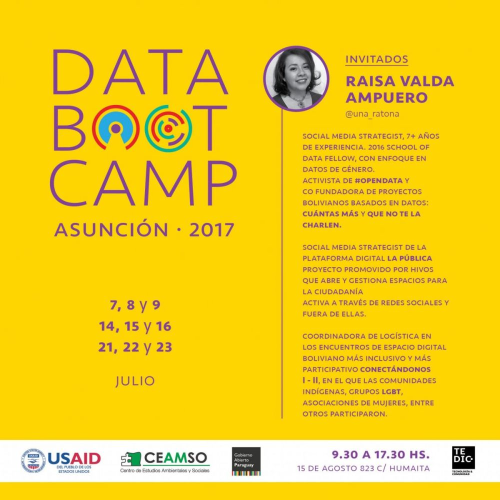 Flyers-Databootcamp5