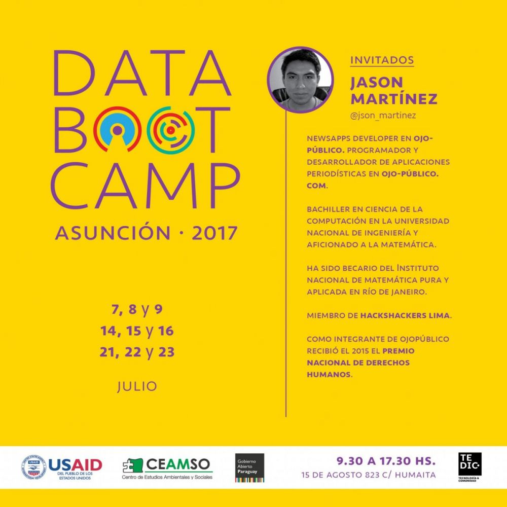 Flyers-Databootcamp7