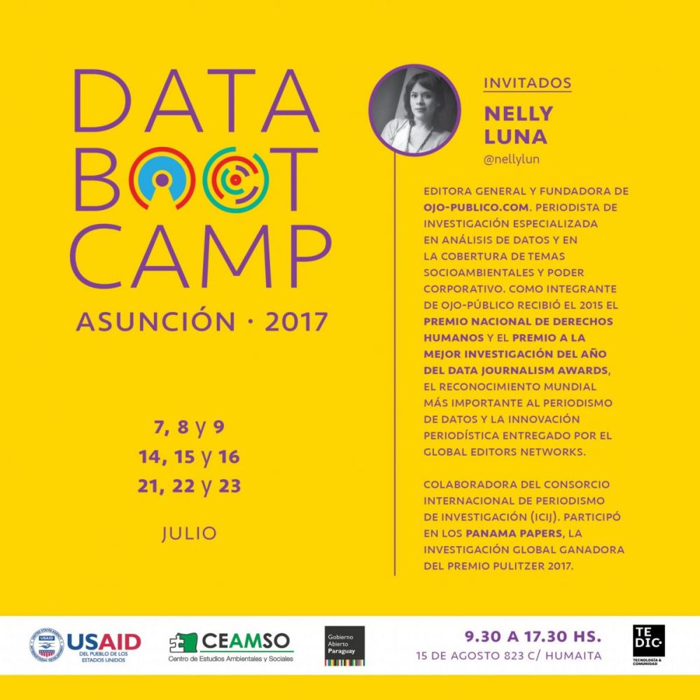 Flyers-Databootcamp8